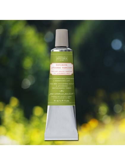Přírodní vazelína 50 ml